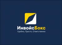 Вариант логотипа для платёжной системы.