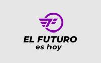 Вариант логотипа для компании по продаже электротранспорта.