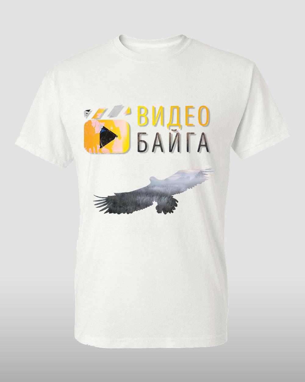 Дизайн принта на футболки для фестиваля YouTube блогеров  фото f_7925b46074323ccb.jpg