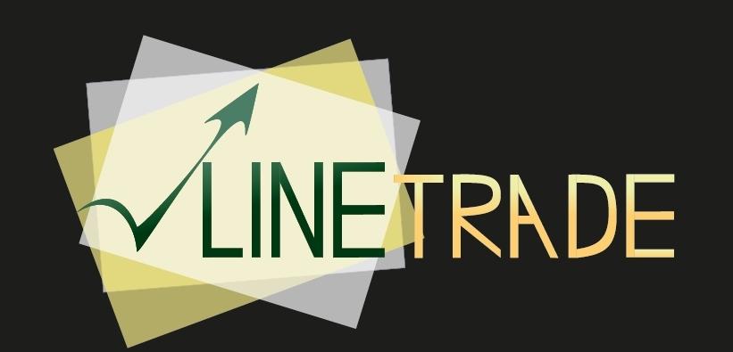 Разработка логотипа компании Line Trade фото f_28150fd81dab513c.jpg