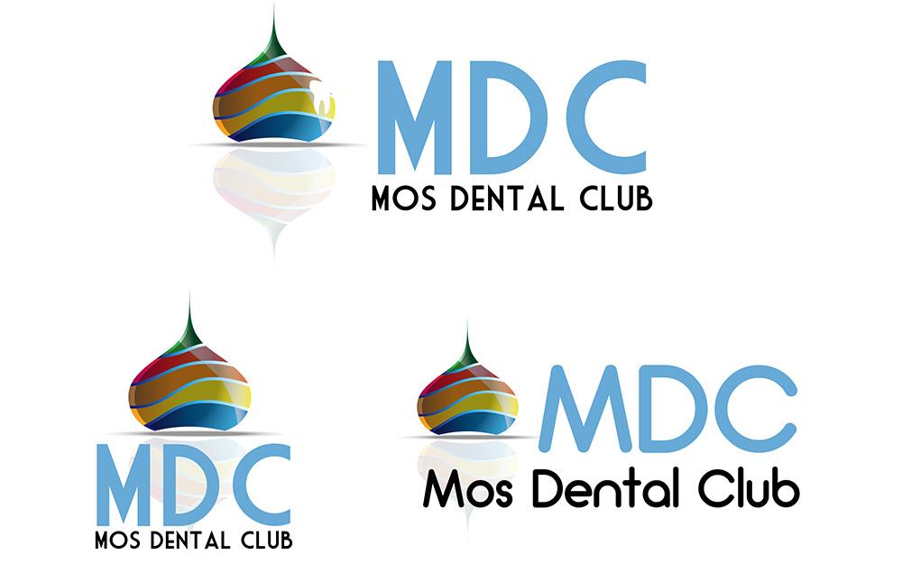 Разработка логотипа стоматологического медицинского центра фото f_1465e45292f36633.jpg