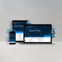 Blagofinance - бизнес проект