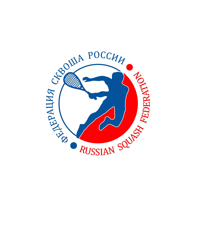 Разработать логотип для Федерации сквоша России фото f_0405f3127d636643.jpg