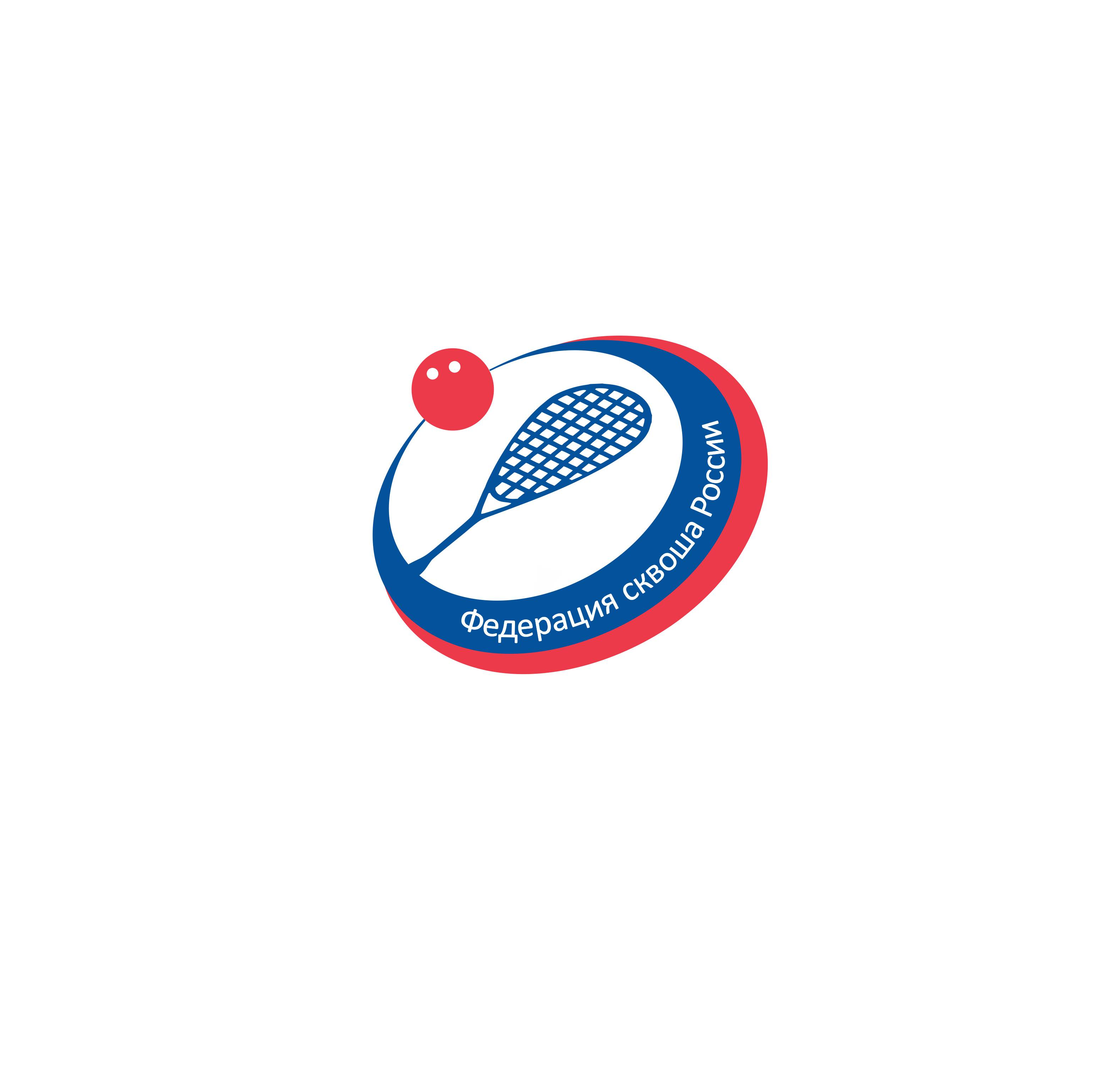Разработать логотип для Федерации сквоша России фото f_4855f31244660d47.jpg