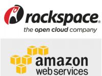 Cloud server (виртуальный сервер в облаке) amazon aws, rackspace