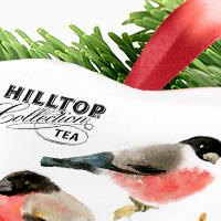 Подарочный чай «Hilltop»