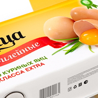 Яйца «Юбилейные»