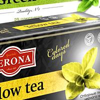 Чай «Verona»