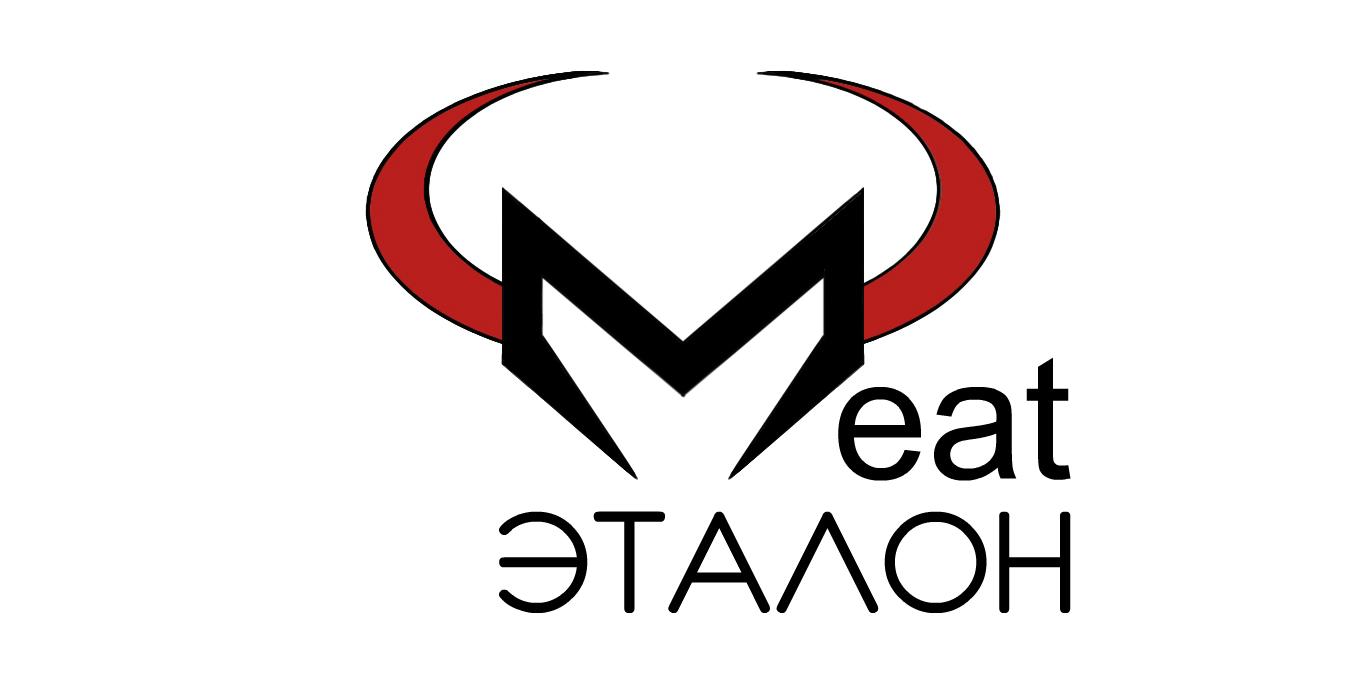 Логотип компании «Meat эталон» фото f_02956f3e46f63792.jpg