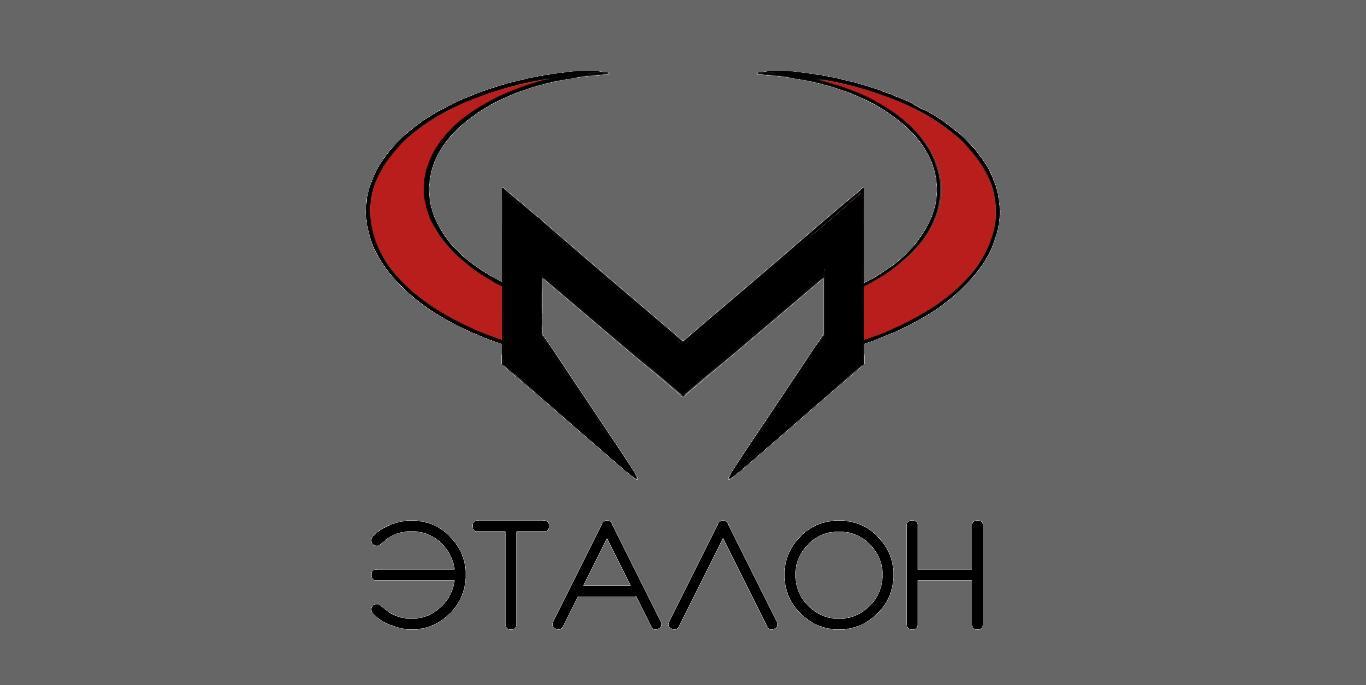 Логотип компании «Meat эталон» фото f_09456f3e4a462b6f.jpg