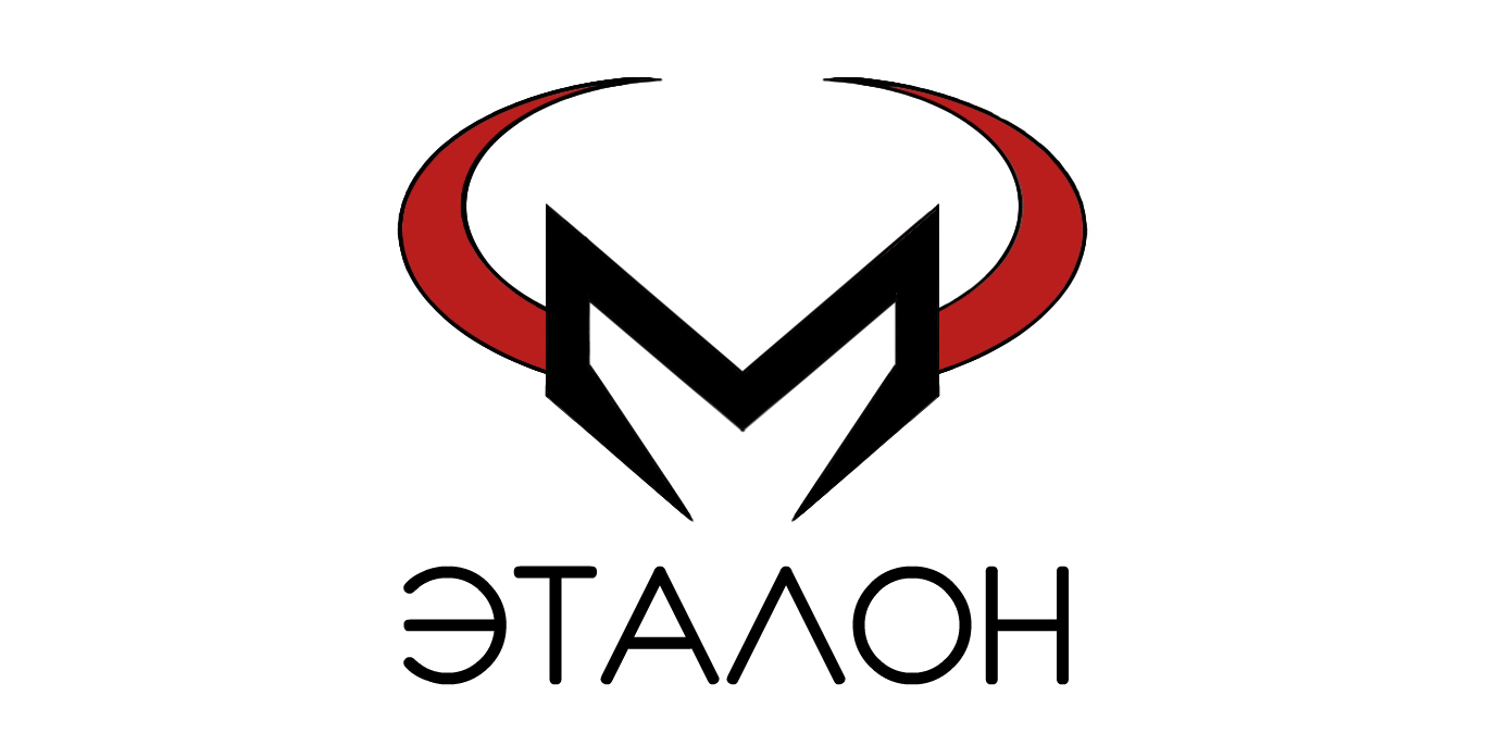 Логотип компании «Meat эталон» фото f_22656f3e44c844fc.jpg