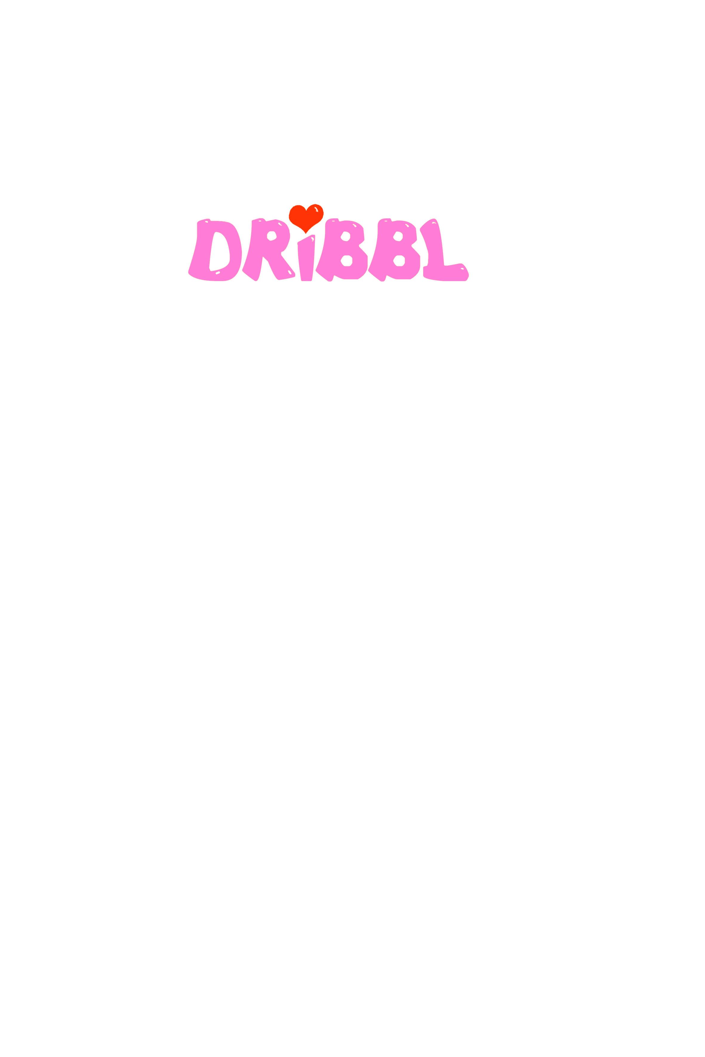 Разработка логотипа для сайта Dribbl.ru фото f_3165a9b45d9ab86c.jpg