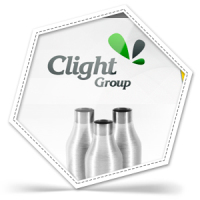 "Сайт компании ""Clight Group"""