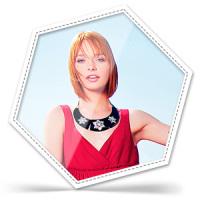 """Landing Page """"Miss Ruviera 2013"""""""