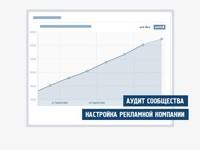 Продвижение ВКонтакте (Настройка РК)