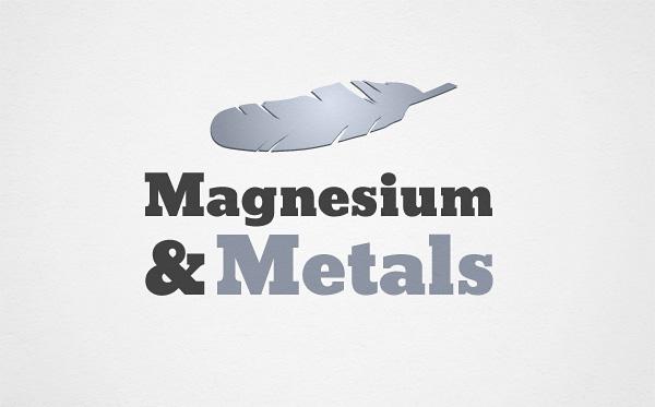 Логотип для проекта Magnesium&Metals фото f_4e8c77b5bf824.jpg