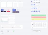 Аналитика, проектирование, дизайн веб-сервиса онлайн-обучения