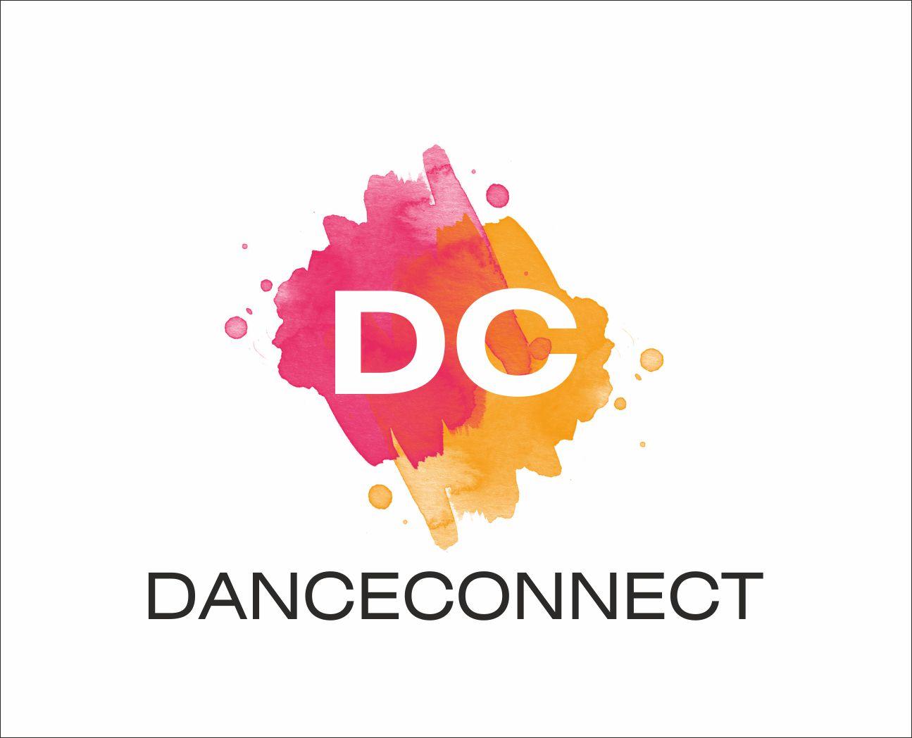 Разработка лого для спортивного портала www.danceconnect.ru фото f_0605b44d16d643ca.jpg