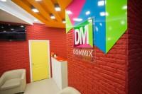 Видеореклама для хостела DOM MIX