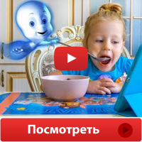 "Видеомонтаж для ютуб канала ""Like Nastya"""