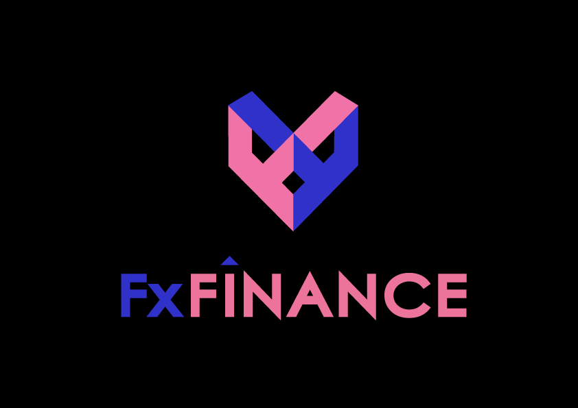Разработка логотипа для компании FxFinance фото f_0975118d4bebc284.png