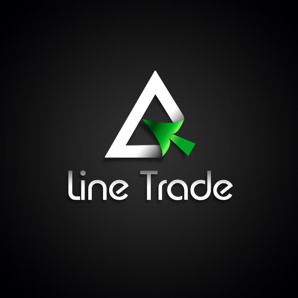 Разработка логотипа компании Line Trade фото f_21450f90ebd94250.jpg