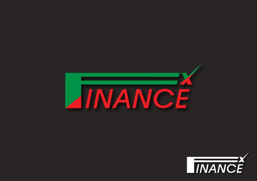 Разработка логотипа для компании FxFinance фото f_265511dde6153522.png