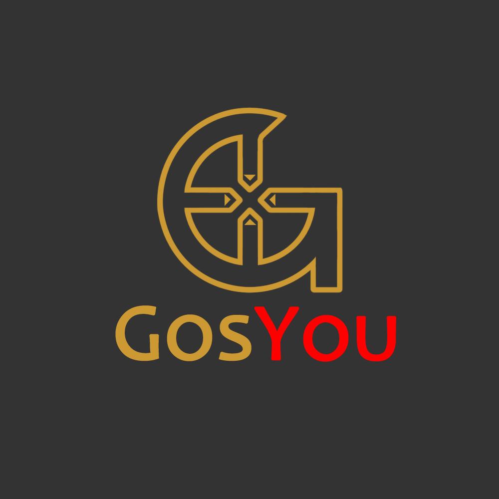 Логотип, фир. стиль и иконку для социальной сети GosYou фото f_507eb35e2b75b.jpg