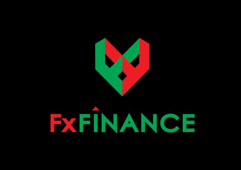 Разработка логотипа для компании FxFinance фото f_8695118d8bce20c6.png
