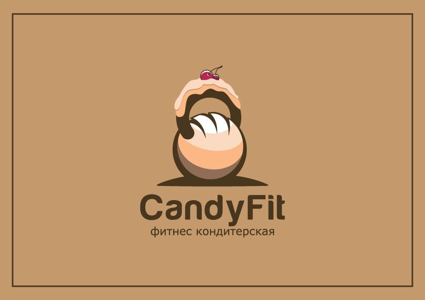 "Разработать логотип для ""CandyFit"" фото f_87351e12a1c27ba1.jpg"
