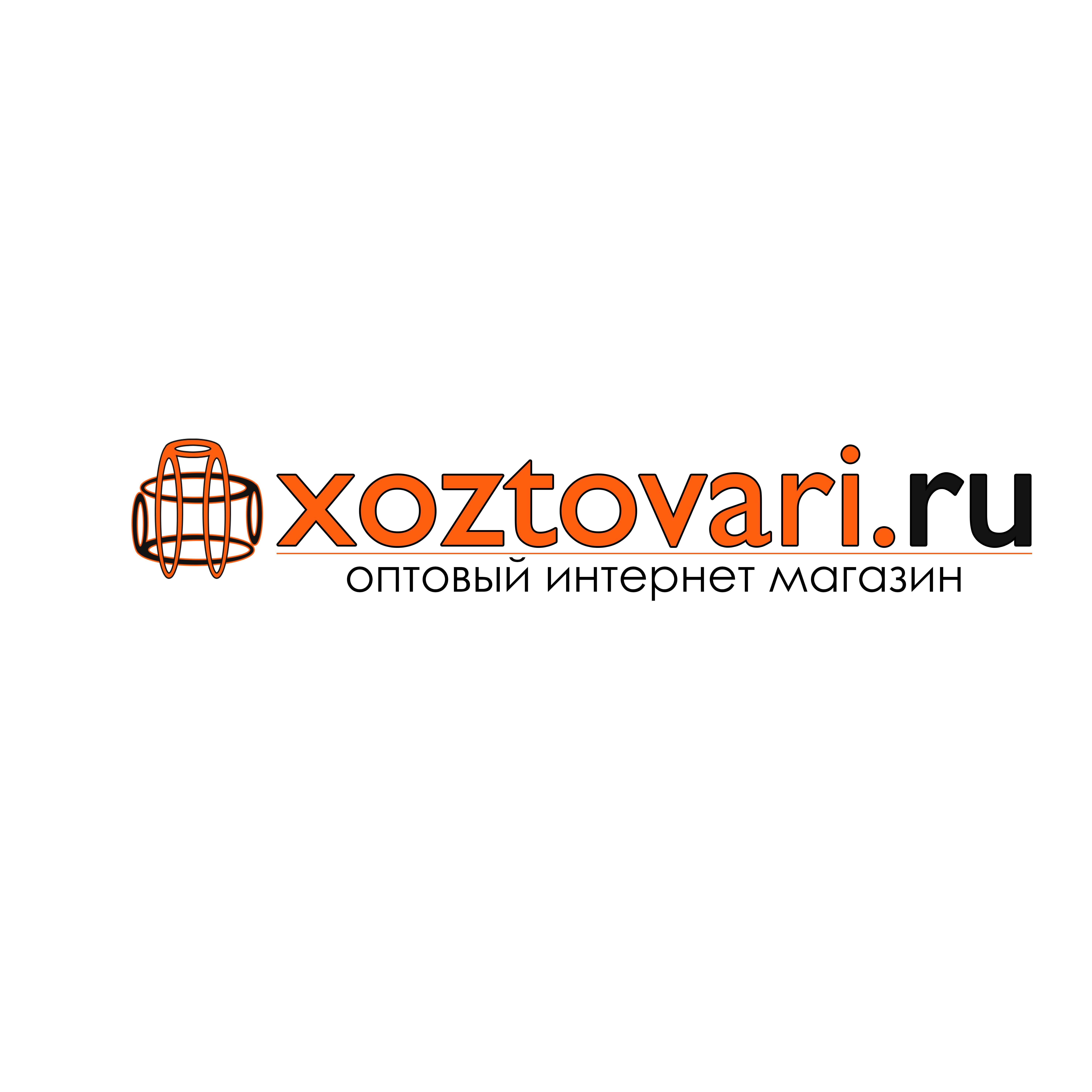 Разработка логотипа для оптового интернет-магазина «Хозтовары.ру» фото f_15360741ec46ace1.jpg