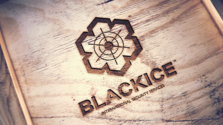 """Логотип + Фирменный стиль для компании """"BLACK ICE"""" фото f_036571786e17f7eb.jpg"""