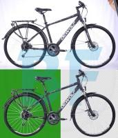 Больше велосипедов - хороших и разных