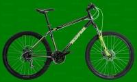 Велосипед без фона во всей красе и большого размера