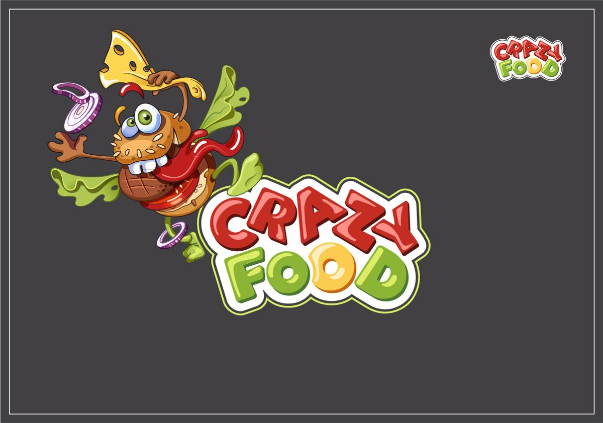 Разработать логотип и персонажа для кафе фото f_123595152916bae4.jpg