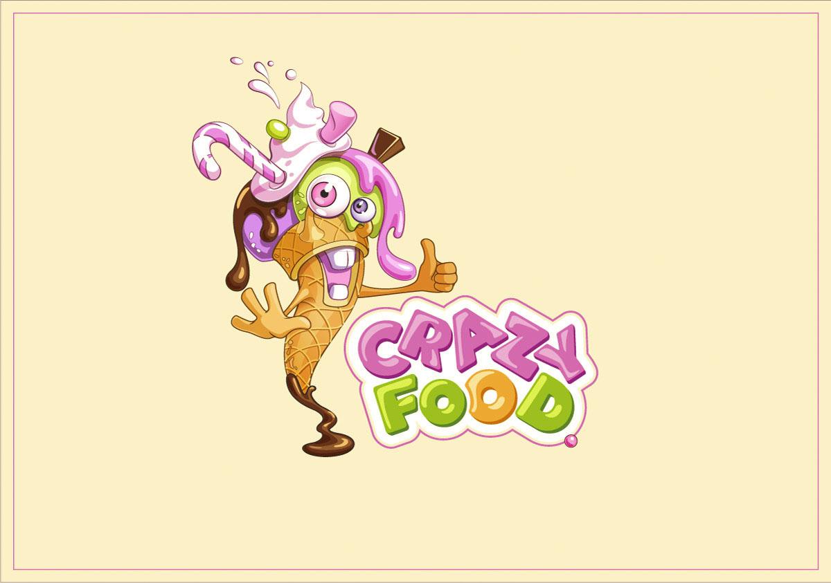 Разработать логотип и персонажа для кафе фото f_1675953d412a3be3.jpg