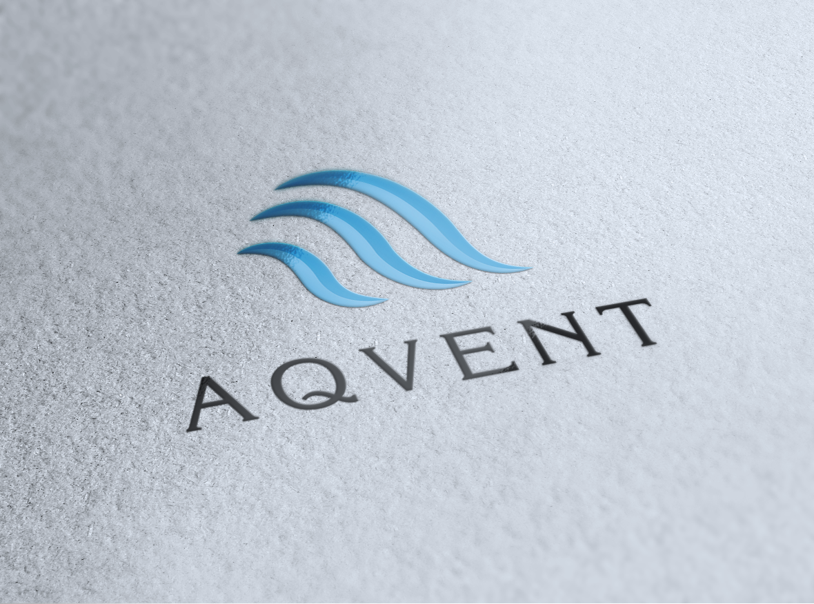 Логотип AQVENT фото f_611528d0a5f4aff8.png
