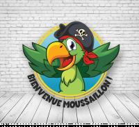 Пират попугай