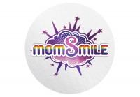 mom smile
