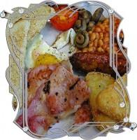 Шокирующий факт: английский завтрак — это не овсянка!