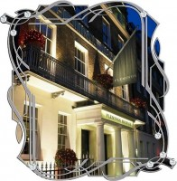 Отель Flemings Hotel в Лондоне