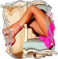 Как сохранить колени красивыми?