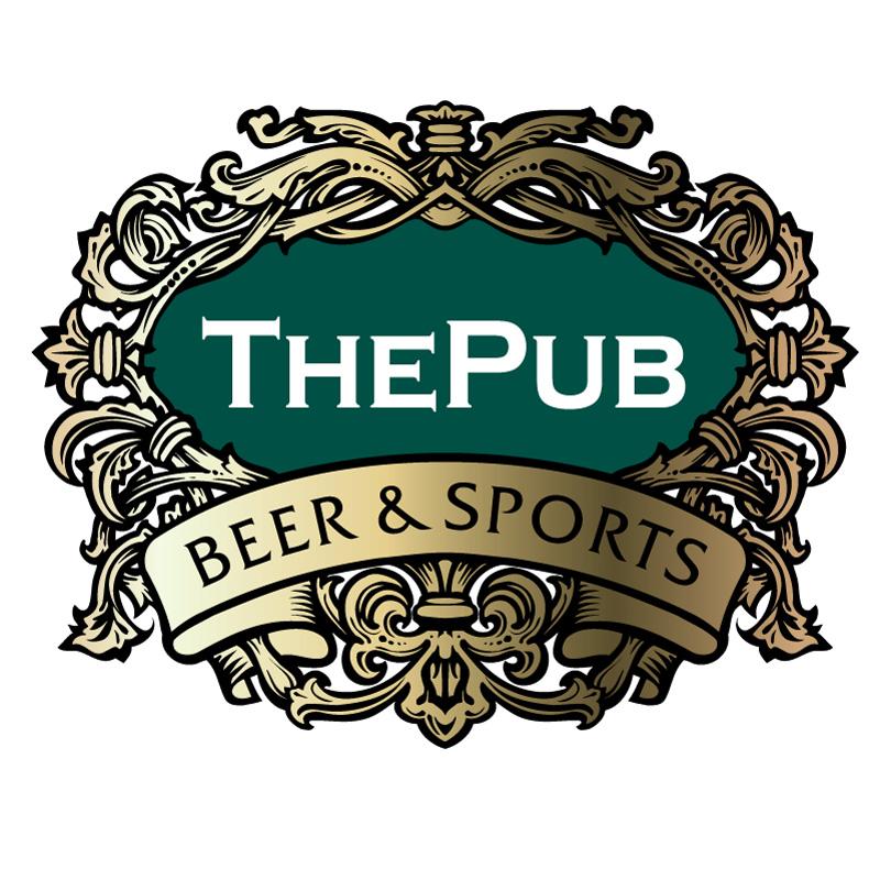 "Разработка логотипа торговой марки ""THEPUB"" фото f_05351fbba5467565.jpg"
