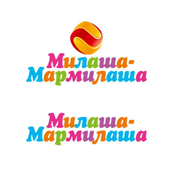 """Логотип для товарного знака """"Милаша-Мармилаша"""" фото f_0825874c7141b723.jpg"""