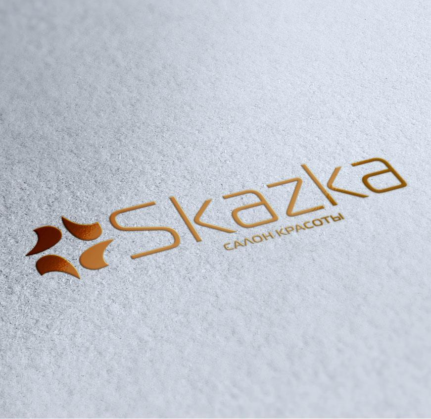 Логотип для салона красоты фото f_203538599253213f.jpg