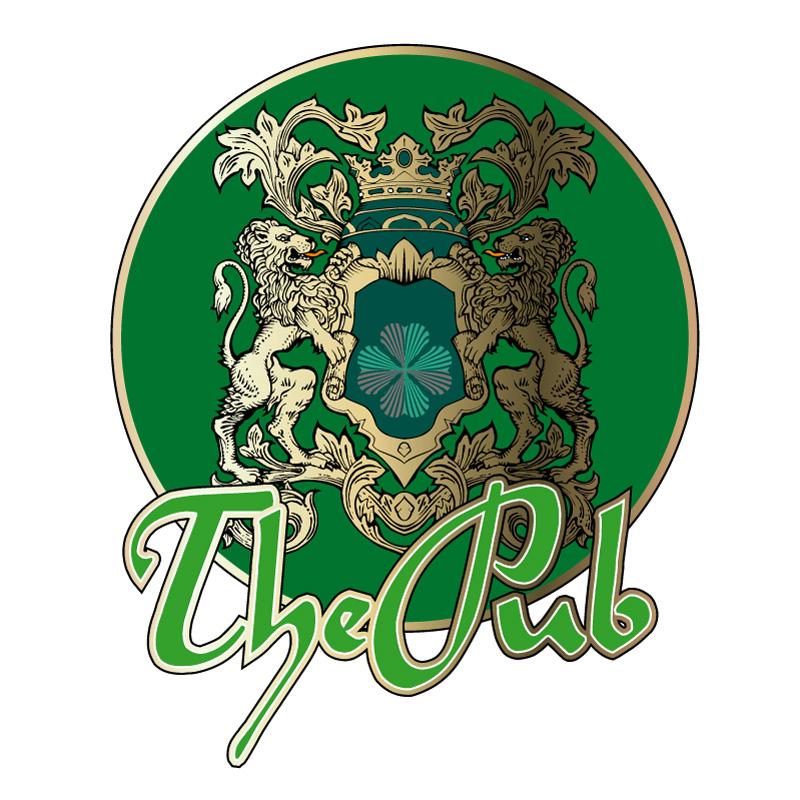 """Разработка логотипа торговой марки """"THEPUB"""" фото f_24552012305c6492.jpg"""