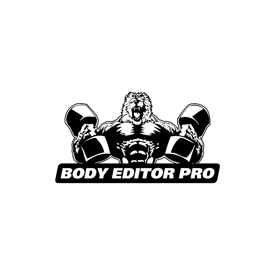 Лого+символ для марки Спортивного питания фото f_2475971bbcb80978.jpg