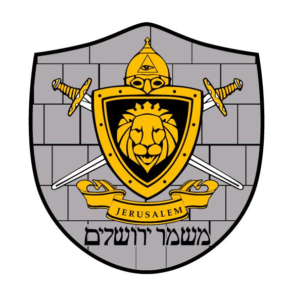 Разработка логотипа. Компания Страж Иерусалима фото f_32551f2ba18cccfd.jpg