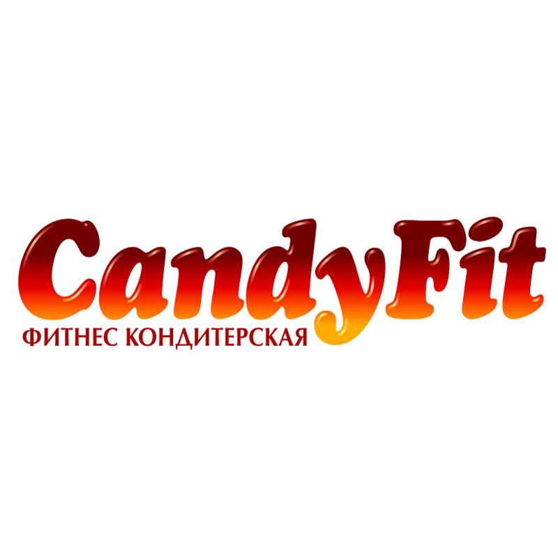 "Разработать логотип для ""CandyFit"" фото f_33551e9668345556.jpg"