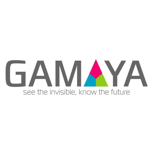 Разработка логотипа для компании Gamaya фото f_4675483128dea4fa.jpg